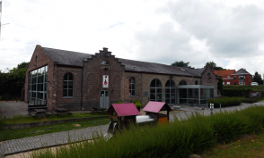 Pompgebouw-Bossuyt