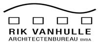 Architect Kortrijk Rik Vanhulle